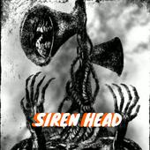 Siren Head Original Voice Prank icon