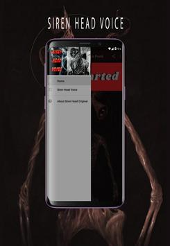 Siren Head Original Voice Prank screenshot 3
