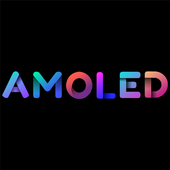 AMOLED Wallpapers - Pitch Black & Dark Backgrounds v1.0.6 (Pro)