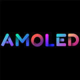 AMOLED Wallpapers - Pitch Black & Dark Backgrounds