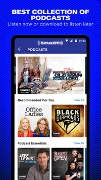 The SXM App – Try It Out screenshot 3