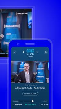 SiriusXM screenshot 13