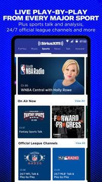 The SXM App – Try It Out screenshot 16