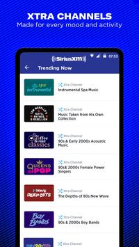 The SXM App – Try It Out screenshot 2