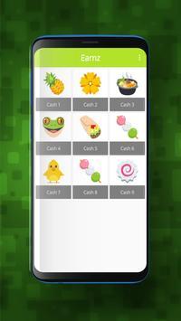 EarnZ screenshot 1