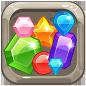 Jewels 3 Switch Gems icon