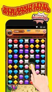 Jewels 3 Switch Gems screenshot 4