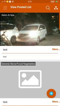 SiwanApp screenshot 3