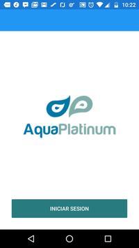 AquaPlatinumPV poster