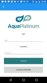 AquaPlatinumPV screenshot 1