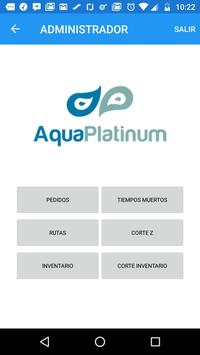 AquaPlatinumPV screenshot 2
