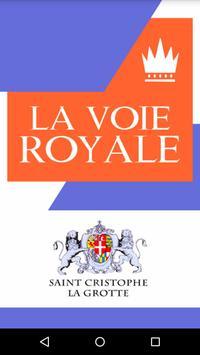 Royal Road poster