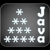 Java Pattern Programs Free 图标