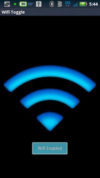 Wifi Toggle screenshot 1