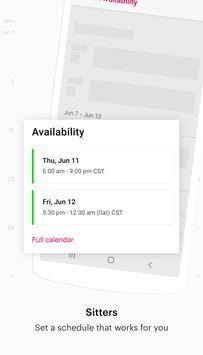Sittercity imagem de tela 4