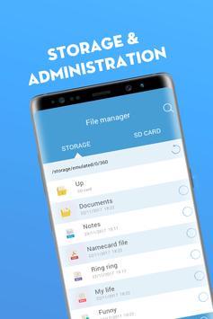 Unzip files - Zip file opener. screenshot 2