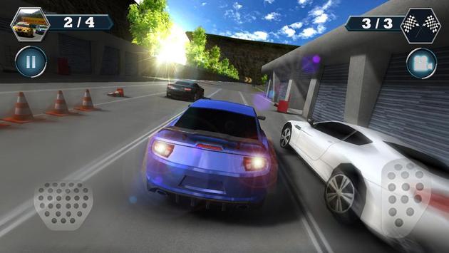 賽車遊戲 - Car Racing