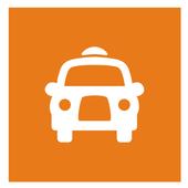 London Cab icon