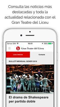 Gran Teatre del Liceu Screenshot 2