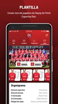UE Olot screenshot 6