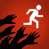 Zombies, Run! 아이콘
