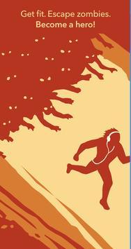 Zombies, Run! 포스터
