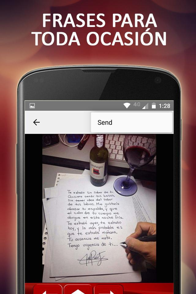 Consejos Y Frases Bonitas De Amor For Android Apk Download