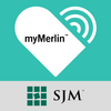 myMerlin™ for Confirm Rx™ आइकन