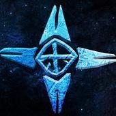 Alien war ícone