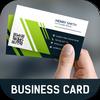 Ultimate Business Card Maker: Visiting Card Maker ícone