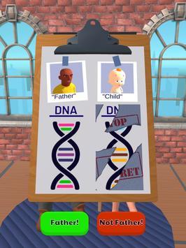 Affairs 3D: Silly Secrets screenshot 6