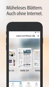 SÜDKURIER Digitale Zeitung screenshot 4