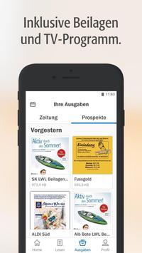 SÜDKURIER Digitale Zeitung screenshot 5