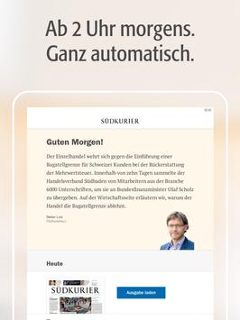 SÜDKURIER Digitale Zeitung screenshot 9