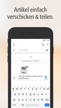 SÜDKURIER Digitale Zeitung screenshot 3