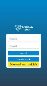 Diamond Exch screenshot 1