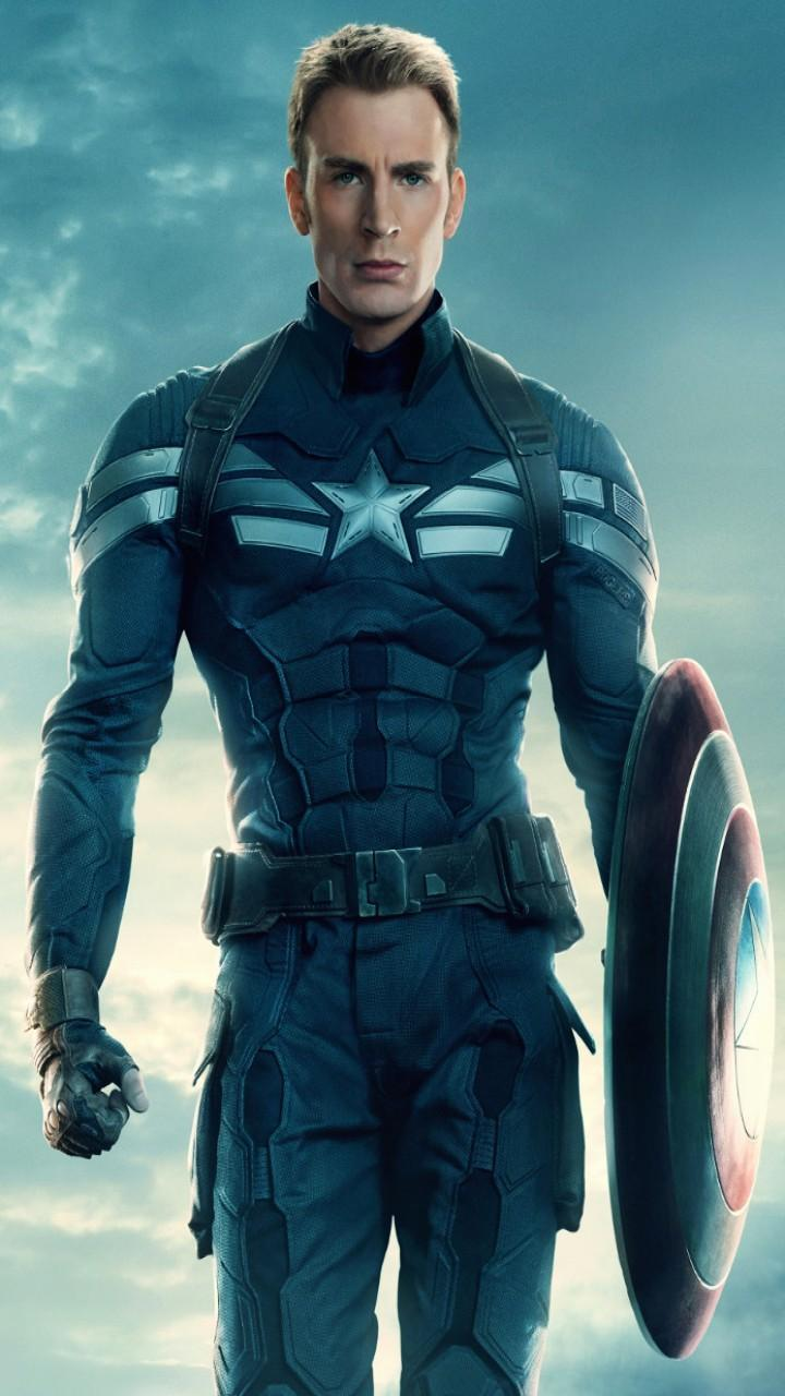 Captain America Wallpapers Auto Wallpapers Puzzles For Android