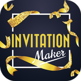 Invitation Maker, Greeting Card Maker (RSVP)