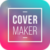 Cover Photo Maker - Banners & Thumbnails Designer 图标