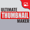 Ultimate Thumbnail Maker For Youtube: Banner Maker icono