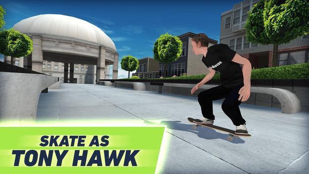 Tony Hawk's Skate Jam poster
