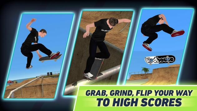 Tony Hawk's Skate Jam screenshot 1