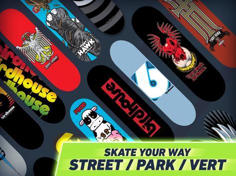 Tony Hawk's Skate Jam screenshot 8