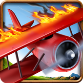 Wings on Fire icon