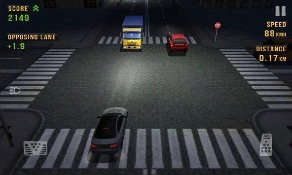 Traffic Racer Ekran Görüntüsü 5