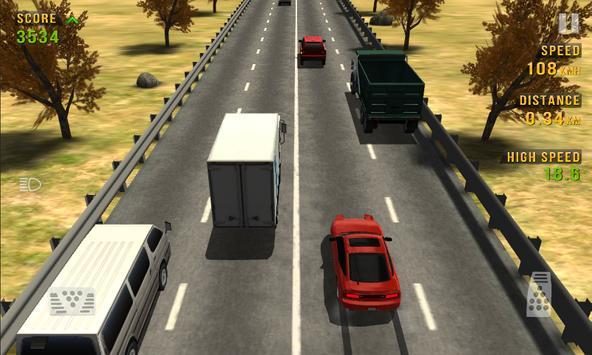 Traffic Racer gönderen