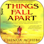 things fall apart-achebe chinua 2019 icon