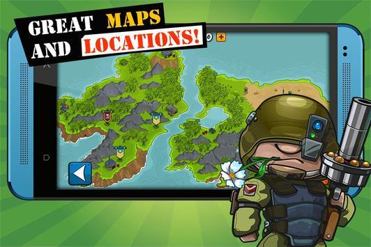Island Defense imagem de tela 3