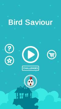 Bird Saviour poster