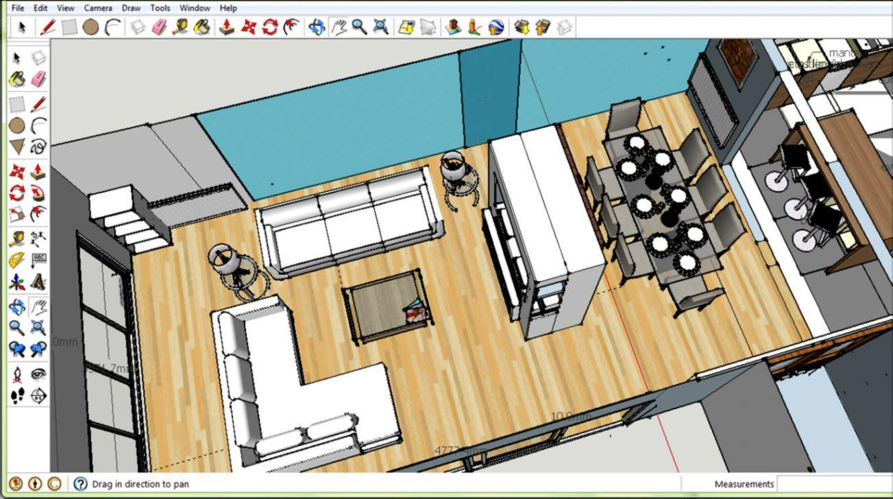 Sketchup Pro 2019 Reference V-ray Plugin for Android - APK